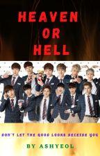 Highschool with EXO?? (On Going) by ashyeol