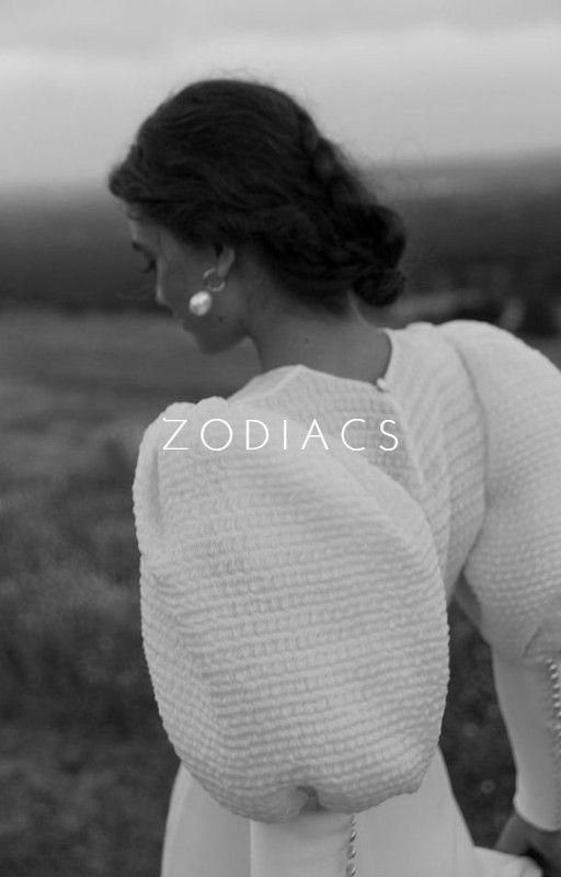 Zodiacs by -noctilucous-