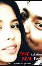 FAKE RELATIONSHIP, REAL FEELINGS (ALDUB) (Maiden) #Wattys2015 #TNTPanalo by craziestamongtherest