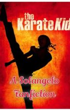 The story of Solangelo Kung Fu  (Percy Jackson Fanfiction) boyxboy by Demigods_Unite