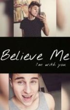 Believe Me (Kaiko) by domidoni