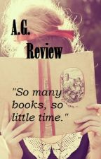 A.G. Review by Sailiin
