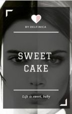 Sweet Cake by Delfinica
