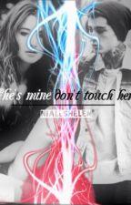 """She's mine, don't touch her."" by NiallsHelen"