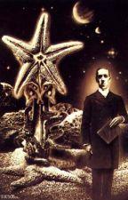 La bestia en la cueva- H.P. Lovecraft by Psique