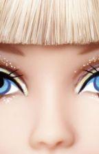Barbie by AGryffindorPrincess