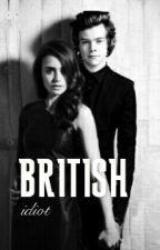 British idiot (Dokončeno) by NatLahey