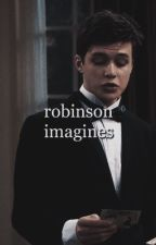 nick robinson imagines by explorerr