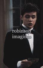 nick robinson imagines by explorerr