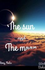 The sun and the moon {Lucy x Zeref} Fairy Tail FF by Roxy_NaLu