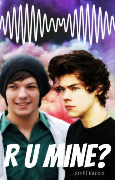 R U Mine? «Larry Stylinson.»