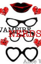 Vampire Nerds by alicewastaken