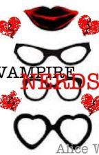 Vampire Nerds by alicewastaken