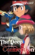 pokemon story: the deep connection by kevincool7