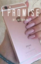 I promise // n.h by jaixbroo