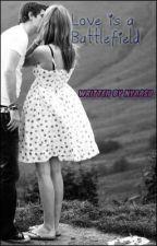 Love is a Battlefield by Nyaasu