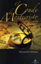 El Conde de Montecristo by MariscalMadrigal