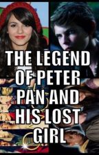The legend of Peter Pan and his Lost Girl (FINISHED) by C-FandomOneShots