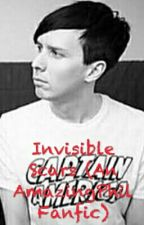 Invisible Scars (An AmazingPhil Fanfic) by mickaleena_