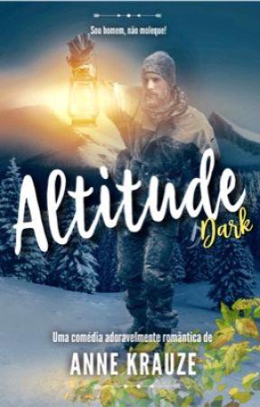 ALTITUDE DARK 🌼🌼🌼 by AnneKrauze