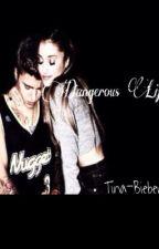 Dangerous Life » Jariana  by Tina-Bieber