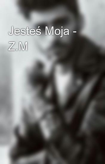 Jesteś Moja - Z.M
