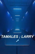 tamales :: larry by newourk