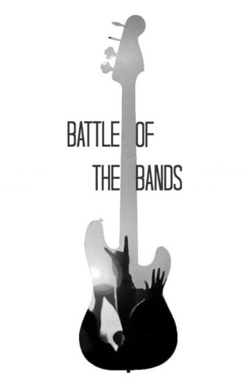 Battle Of The Bands; 5sos