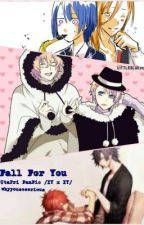 Fall For You (UtaPri FanFic) by whyyousoserious