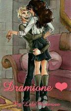 Dramione by LulaMadarova