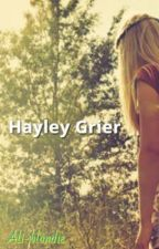 Hayley Grier by Ali-blondie