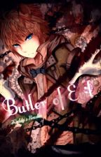 Butler of Evil 【Freddy x Reader】「Discontinued」 by 1InaTheAngel1