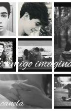 """""""Mi amigo imaginario """"Jos Canela y tu (A) by Wendy_Horan15"""