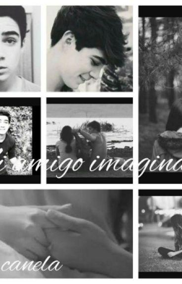 """""""Mi amigo imaginario """"Jos Canela y tu (A)"""