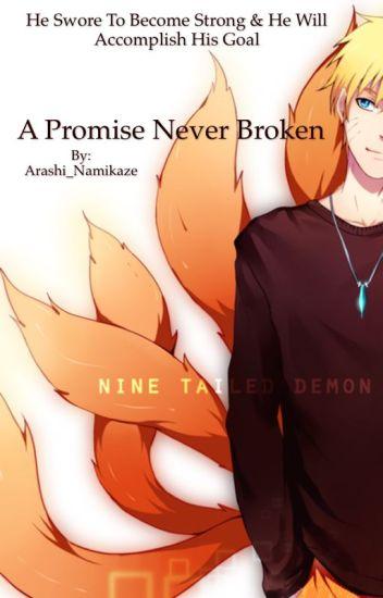 A Promise Never Broken