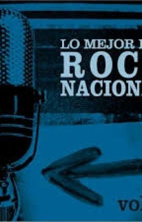 Frases De Rock Nacional Ciro Y Los Persas Wattpad