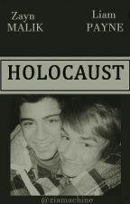 holocaust · ziam by ZIAMACHINE