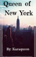 Queen of New York by Karaqueen