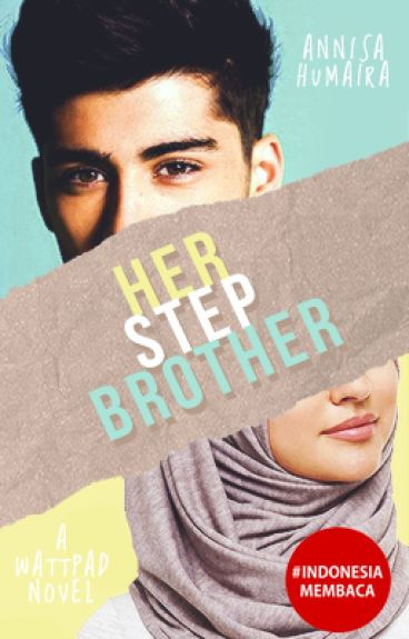 Her Step Brother