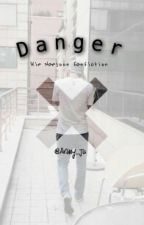 Danger {BTS} by whynamjoxx