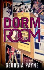 Dorm Room by GeorgiaUrban