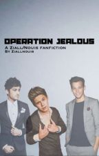 Operation Jealous Ziall/Nouis by ziallnouis