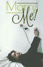 Marry Me!→Kai ✅ by bayangiraffe