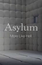 Asylum by Karma____