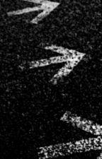 Follow The Arrows by abatzner
