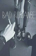 Bad Romance by roronoazona