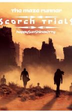 The Maze Runner Scorch Trails by Happysunshinekitty