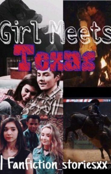 Girl Meets Texas | Wattys 2016