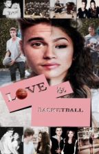 Love&Basketball by TonsheC