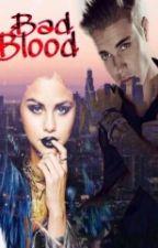 ||Bad blood|| Jelena by Fra06072014